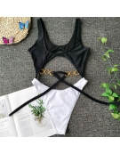 Women Swimwear ,,The moon""