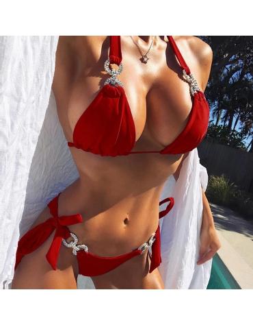 """Moteriškas Bikini ,,Line"""""""